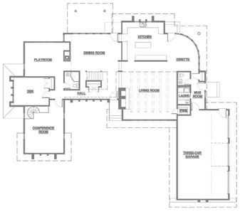 Rv Port Homes also Garage Apartment Plan 59475 Total additionally 114094043 further Modern 20house 20plan 20package moreover 213709944791614887. on ranch house plans with carport